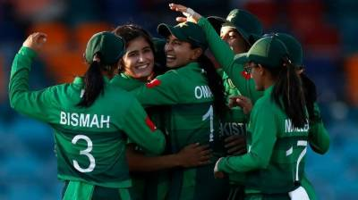 Pakistan Women Cricket team makes historic achievement in the World T20 Championship