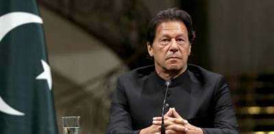 Pakistani PM Imran Khan to leave for an important foreign policy visit tomorrow