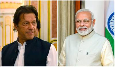 PM Imran Khan lashes out against Indian PM Modi over Nazi-inspired RSS ideology