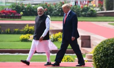 US and India failed to sign a trade deal in maiden visit of Donald Trump