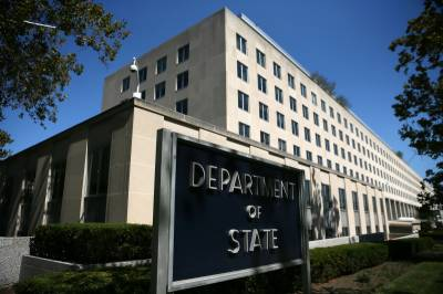 US State Department sanctions Chinese National for supplying sensitive items to Pakistan's weapons program