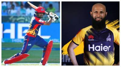 What legendry South African batsman Hashim Amla says about Pakistani Run Machine Babar Azam?