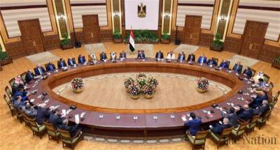 Heads of Arab intelligence services puts head down in Egypt to combat terrorism