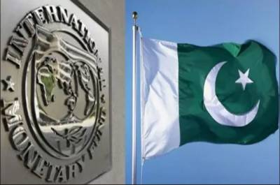 In positive economic development, IMF to approve next tranche of $450 loan for Pakistan