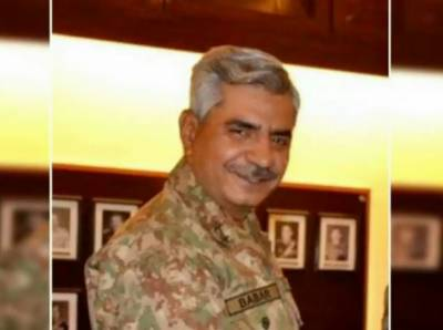 Pakistan Military DG ISPR sternly warns India in his first press conference