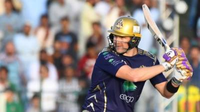 Quetta Gladiators stars Shane Watson and Vivian Richards gets an offer from the PM House Islamabad
