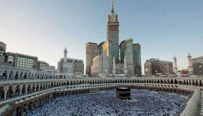 Saudi Arabia government places ban on Umrah Pilgrims travelling from Pakistan