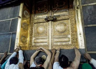 Saudi Arabia government suspended Visas for pilgrims visiting two Holy Mosques in Makkah and Madina