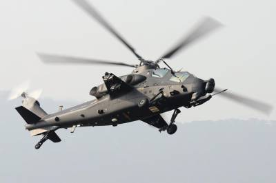To Counter India, Pakistan Military mulls buying multiple squadrons of combat attack helicopters
