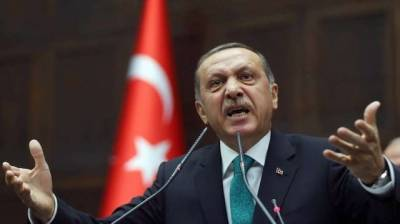 Turkish President Tayyip Erdogan takes a strong exception over the massacre of Indian Muslims by BJP government