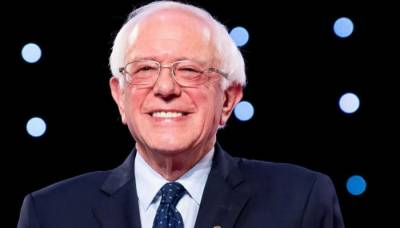 US Presidential candidate Bernie Sanders slams President Donald Trump's silence over mob violence against Indian Muslims