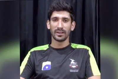 Already troubled Lahore Qalandars faces yet another setback in PSL
