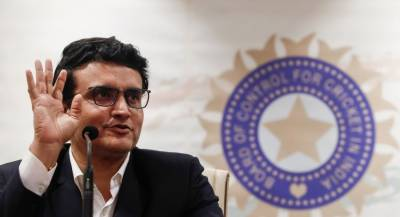 BCCI Chief Sourav Ganguly makes shocking statement over Asia Cup designated to be held in Pakistan