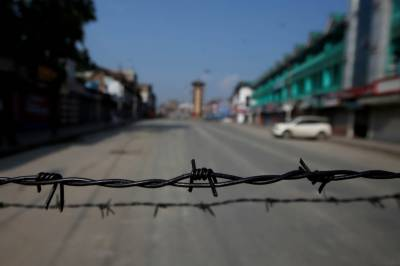 Curfew imposed in Indian states, Internet services suspended over deadly clashes