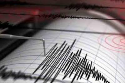 Earthquake jolts parts of Pakistan on Friday