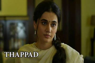 Extremist Hindus call for boycott of Bollywood actress Taapsee Pannu for participating in Anti CAA protests