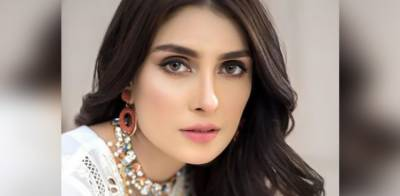 Famous actress Ayeza Khan reacts over the comments from few disgraceful citizens calling her 'Do Takkay Ki Aurat' at Airport