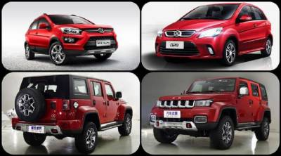 International Automaker plans launching new SUV and Hatchback in Pakistan