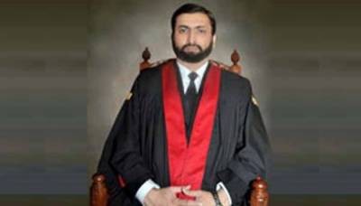 Justice Qasim Khan to become new Chief Justice of Lahore High Court