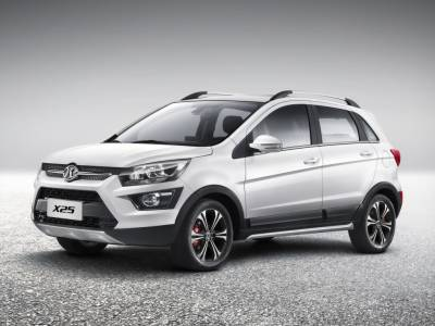 Leading International Automaker to launch surprisingly cheap Crossover vehicle in Pakistan