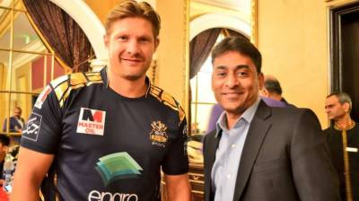 Quetta Gladiators all rounder Shane Watson wins hearts of Pakistanis with his comments