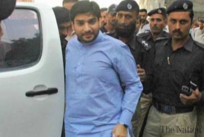 Shahbaz Sharif's son in law Imran Ali Yousaf faces the worst blow