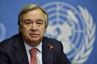 UN Secretary-General Antonio Guterres slams Indian government over Delhi violence