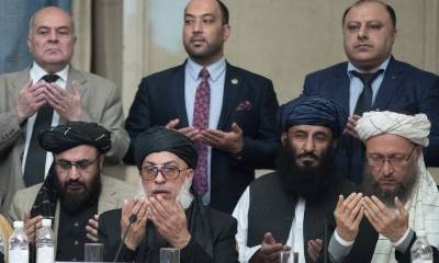 Uncertainty looms ahead of the crucial US and Afghan Taliban peace deal