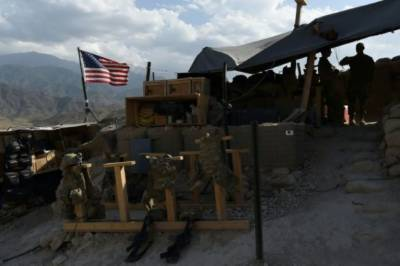 After two decades, Era of global US Military interventionism is winding down