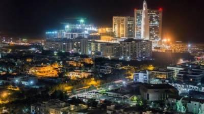 In a positive development, Pakistan's Karachi gets a big booster in Global Crime Index