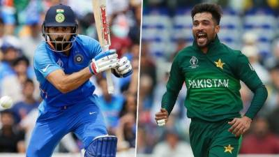 Pakistan India cricket teams clash in Asia Cup in jeopardy?