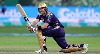 Quetta Gladiators Shane Watson makes a new Record in PSL history