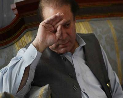 Former PM Nawaz Sharif faces the worst setback from the PTI government
