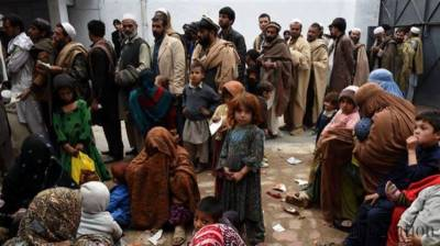 Important step towards repatriation of Afghan Refugees from Pakistan