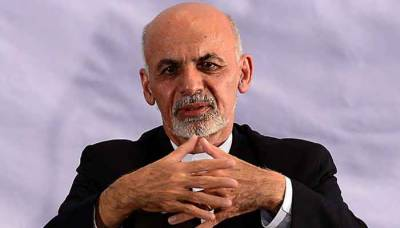 In a surprise, Afghan President Ashraf Ghani takes a big U Turn over Afghanistan peace deal