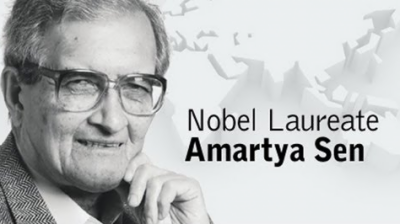 Indian Nobel laureate Amartya Sen strongly react over the Indian government anti Muslim violence in New Delhi