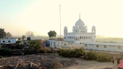 Indian officials launched yet another failed campaign against Pakistan over Kartarpur Corridor project