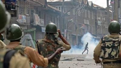 Indian troops martyred 10 Kashmiris in fake encounters and in custody
