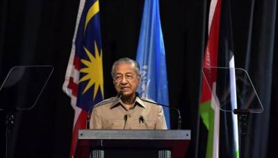 Malaysian crisis deepened as Mahathir Mohamad rejects King's decision over new Prime Minister