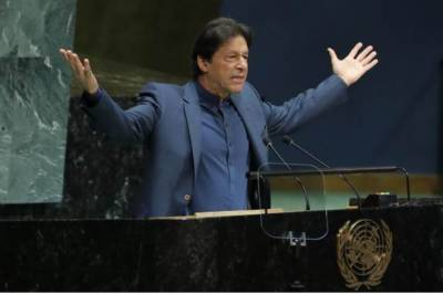 New Gallup Survey Over Pti Government Performance May Come As A Setback For Pm Imran Khan