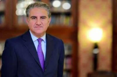 Pakistan FM Shah Mehmood Qureshi reveals Indian conspiracy against the Afghanistan peace deal