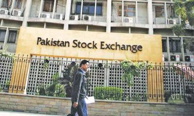 Pakistan Stock Exchange faces the worst setback of the last many years
