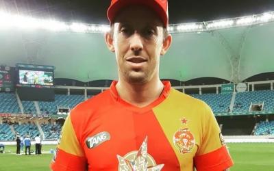 Islamabad United opener Luke Ronchi is all praise for Pakistan cricket at PSL
