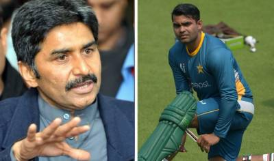 Legendry Cricketer Javed Miandad sends a stern warning to Umer Akmal