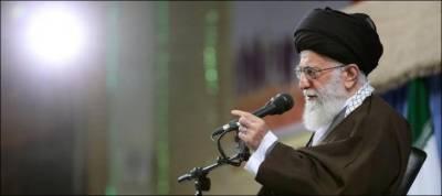 In an unusual tone, Iranian Supreme Leader Ayatollah Ali Khamenei makes key demand from India
