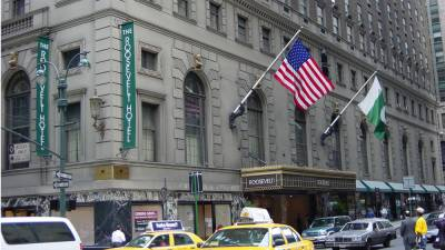 PTI government takes important decision over PIA's Roosevelt Hotel in New York