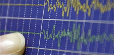 Earthquake jolts parts of Pakistan on Thursday Night
