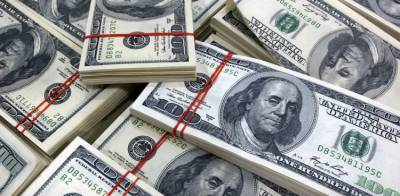 Pakistan Foreign Exchange reserves register yet another significant rise