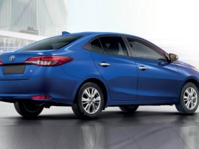 Toyota Indus Motors to replace XLI and GLI models in Pakistan with 6 new variants, check out the prices