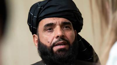 Afghan Taliban Spokesperson make important announcement over the peace deal